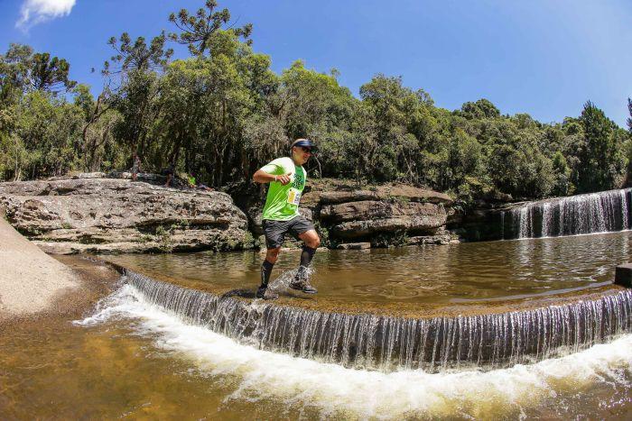 Discover Trail 2018 terá segunda etapa do ano no dia 22 de abril, na Cachoeira do Panelão