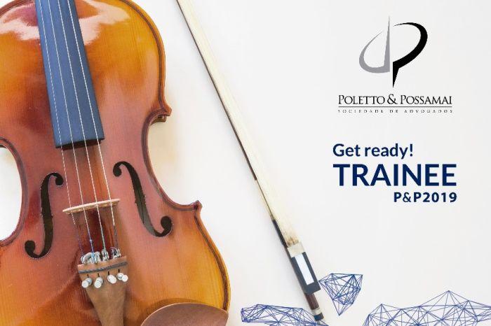 Poletto & Possamai recebe inscrições para Programa de Trainee até dia 9 de dezembro