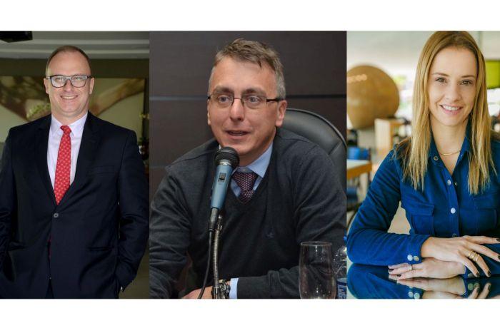 Três procuradores do Estado serão conselheiros da OAB Paraná na gestão 2019-2021