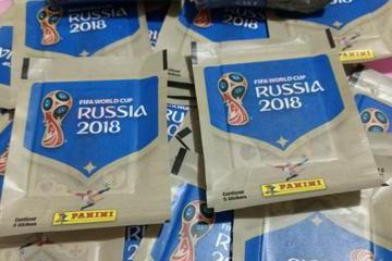 Shopping Novo Batel, ponto para troca de figurinhas da Copa 2018