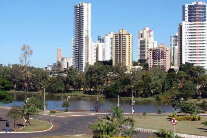 CAA/PR e OAB reformam espaço do Edifício Tuparandi para a advocacia de Londrina