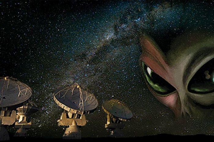Curitiba recebe principais estudiosos da vida extraterrestre e inteligência cósmica