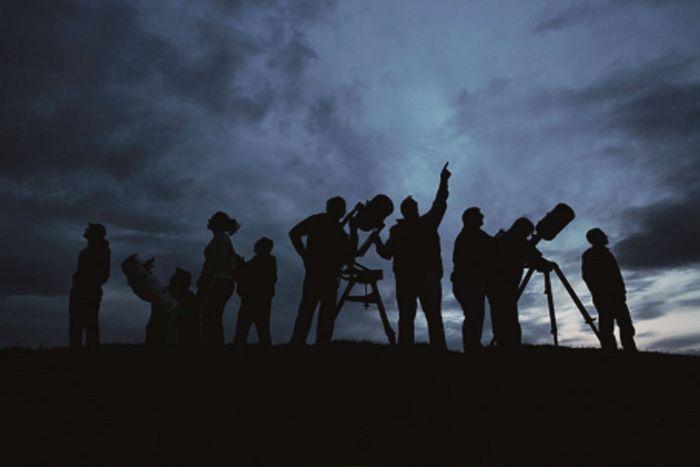 Contato e convívio com extraterrestres serão abordados em Congresso Brasileiro de Ufologia