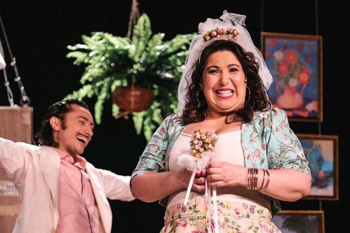 Advogados têm 50% de desconto para assistir à comédia no Teatro Fernanda Montenegro