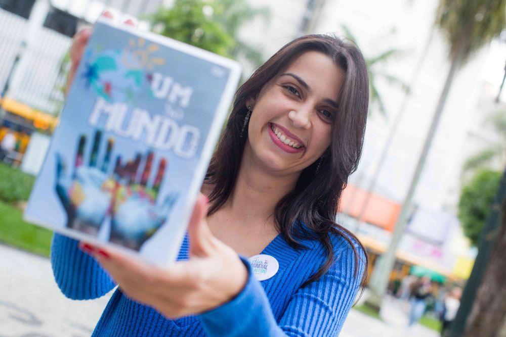 Autismo é tema de debate em Curitiba