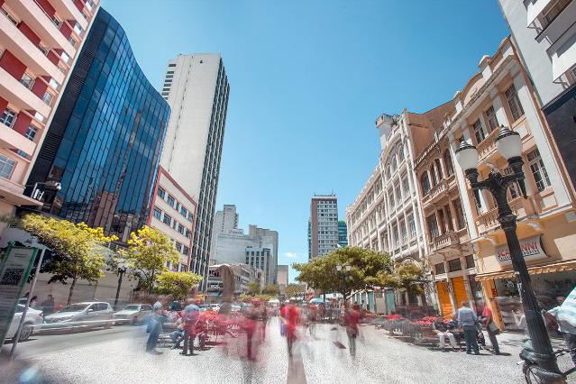 UniSociesc Curitiba promove o Open Days