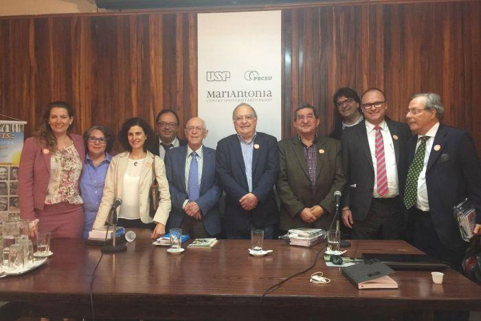 Procuradores do Paraná participaram do 21º Congresso Brasileiro de Advocacia Pública