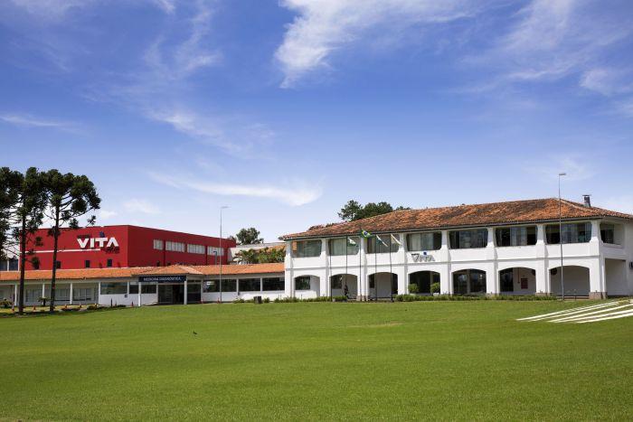 Hospital de Curitiba renova certificação internacional