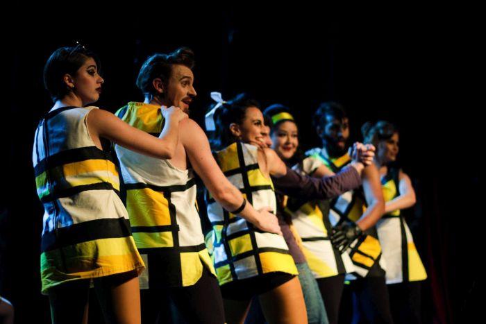 Festival de Teatro Musical Projeto Broadway prossegue no Teatro Regina Vogue